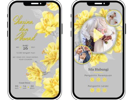 Perkahwinan-Kuning-Terindah-0-by-@card