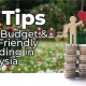 10 Tips for a Budget and EcoFriendly Wedding